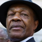 Marion Barry Censured for Taking Cash Payments