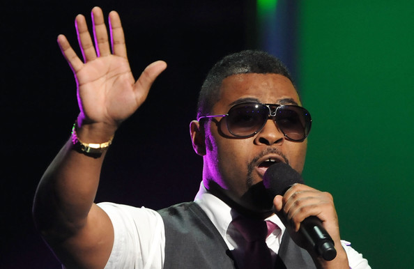 Singer Musiq is 36 today