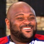 Ruben Studdard Weighs the Most this Season on 'Biggest Loser'