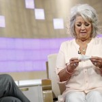Paula Deen Makes Emotional First Public Appearance Since Scandal