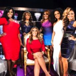 'R&B Divas LA: Reunion Pt 1' Ties TV One Ratings Record