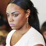 Aaron Hernandez's Girlfriend Shayanna Jenkins Indicted