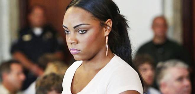Shayanna Jenkins