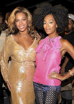 Solange Beyonce