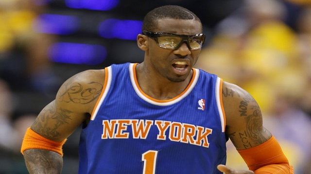 Amar'e Stoudemire-photo credit-Brian Spurlock-USA TODAY Sports