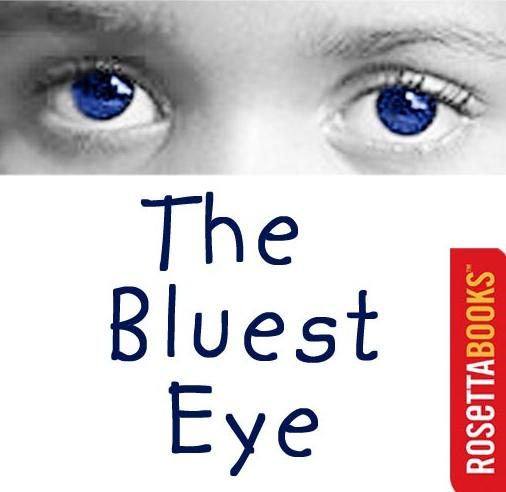 the bluest eye (cover)