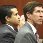 George Zimmerman Dropped by his Attorney Mark O'Mara