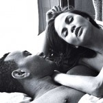 Chrissy Teigen and her Bare Breast in New John Legend Video