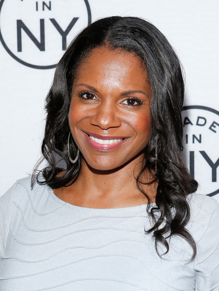 Actress Audra McDonald attends the 8th Annual Made in NY Awards at Gracie Mansion on June 10, 2013 in New York City