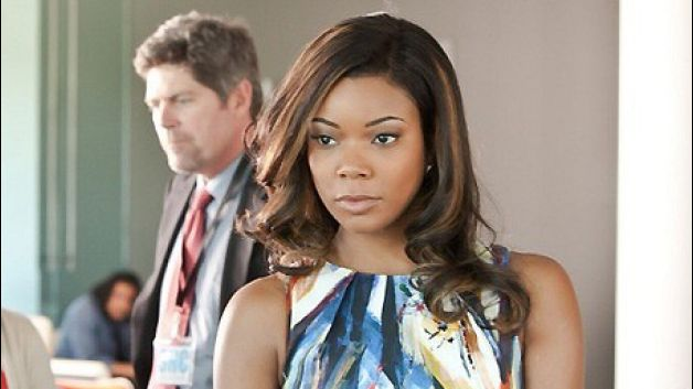 "Gabrielle Union in a scene from ""Being Mary Jane"""