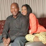 Ben and Jewel Tankard Believe their Union is Blessed Because they Waited