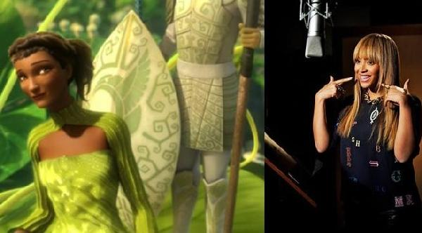 Epic Movie 2013 Queen Tara Dress 27564 Movieweb