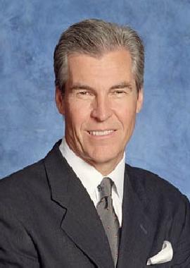 Terry J. Lundgren, Chairman, President & CEO of Macy's, Inc.