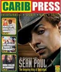 carib press