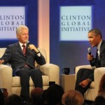 Audrey's Society Whirl: Pres. Bill Clinton Opened 2013 Clinton Global Initiative Emphasizing 'Mobilizing for Impact'