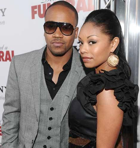 BITS: Columbus Short & Wife Divorcing – R. Kelly Releasing ...