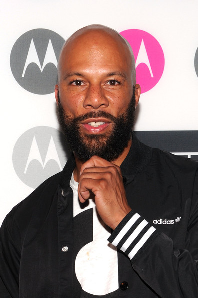 Common attends Moto X Launch Event on August 1, 2013 in New York City