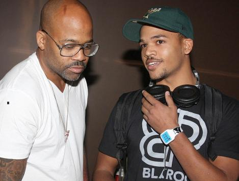 damon & damon dash