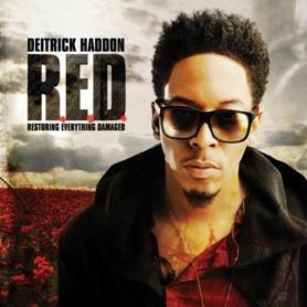deitrick haddon red cover