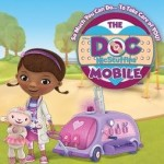 Doc McStuffins Changed the Face of TV Physicians for Kids – on the Road