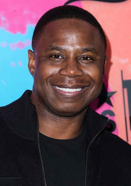 Rapper Doug E. Fresh is 47 today