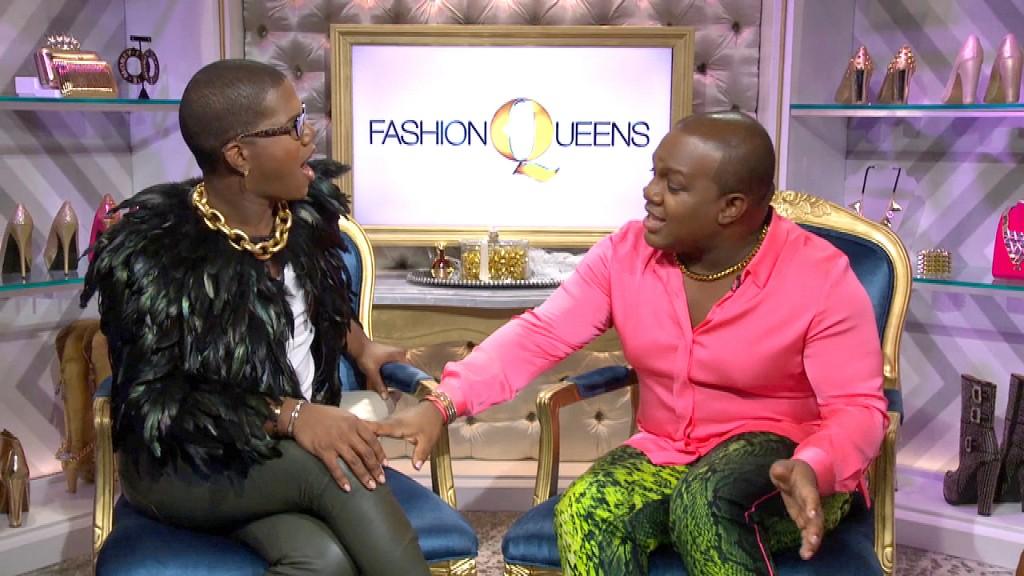 fashion queens