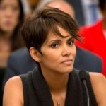 Halle Berry's 'Anti-Paparazzi' Bill Now Officially a Done Deal!