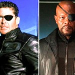 Hasselhoff Backtracks after Dis of Samuel L. Jackson's Nick Fury