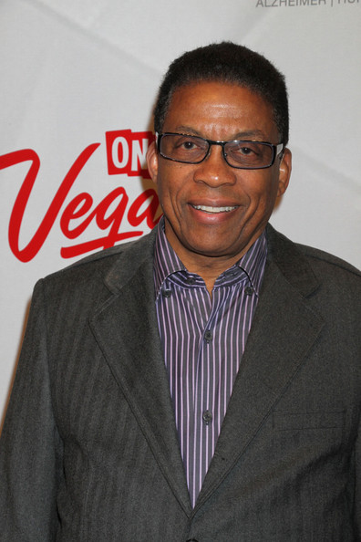 Herbie Hancock attends the 17th annual Keep Memory Alive 'Power of Love Gala' benefit for the Cleveland Clinic Lou Ruvo Center for Brain Health celebrating the 80th birthdays of Quincy Jones and Sir Michael Caine at the MGM Grand Hotel and Casino in Las Vegas