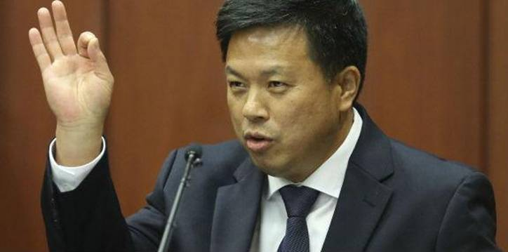 Dr. Shiping Bao