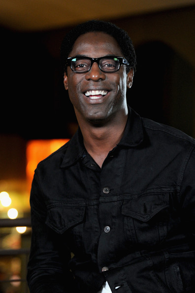 "Actor Isaiah Washington attends ""Blue Caprice"" premiere during NEXT WEEKEND, presented by Sundance Institute at Sundance Sunset Cinema on August 10, 2013 in Los Angeles, California"