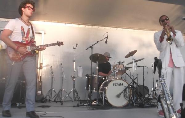 J. Boykin Band