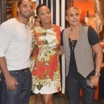Wednesday Snaps: Basketball Wives LA's Jackie Christie Hosts GLAAD Event