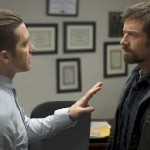 The Film Strip: Hugh Jackman Goes to the Dark Side in 'Prisoners' and Takes Terrence Howard with Him