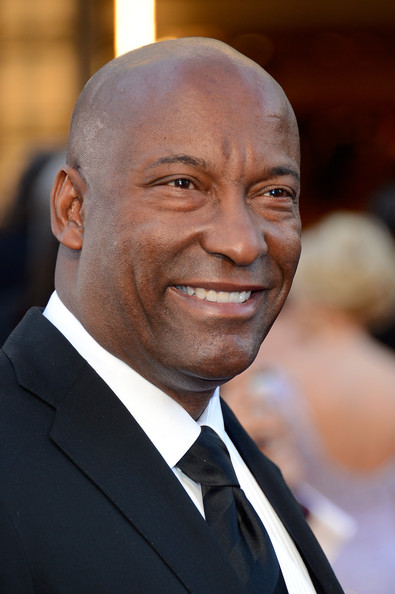 Actor John Singleton arrives at the Oscars at Hollywood & Highland Center on February 24, 2013 in Hollywood