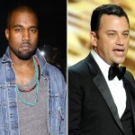 Kanye Trashes Kimmel Over Kid Spoof of BBC Interview (Watch)