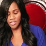 Kelly Price (Part 2): The Truth About 'Fred' & 'R&B Divas: LA' (Watch)