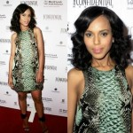 Kerry Washington Named 'World's Best Dressed Woman! (Look … Photos)