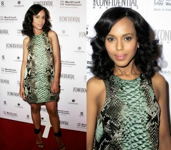 kerry washington (best dressed)