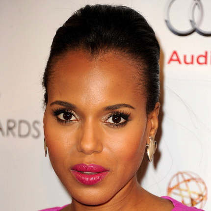 kerry washington close