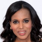 All Eyes on Kerry Washington at the Emmys (Pics, Full Winners List)