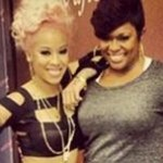EURBITS: Keyshia Cole And Sister Neffe Reunite –  Four Tops Sued