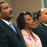 MLK'S Children Still Fighting: New Lawsuit Filed on March Anniversary