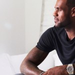 LeBron James' Audemars Piguet Watch Has Game Too (Pics)