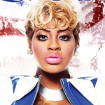 Lil Mo Defends Kenny Lattimore's Sexuality, Talks Spin-Off Show