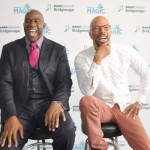 Magic Johnson Launches Chicago Program To Help At-Risk Kids Graduate