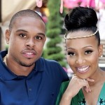 Monica, Shannon Brown Welcome Baby Girl Laiyah (Pic)
