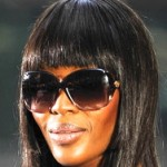 Naomi Campbell Cuts Interview Short over Ex Question