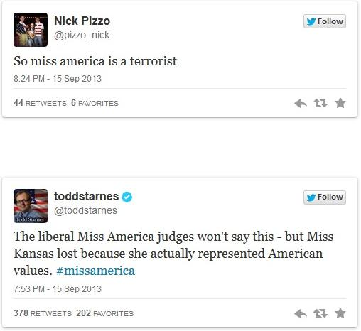 nick tweet
