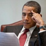 Obama's Chances of Getting Congressional Support for Syria Strike Not Looking Good